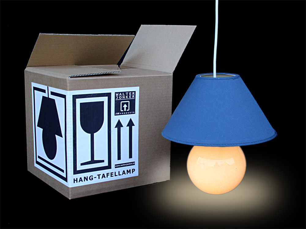 Hang Tafellamp