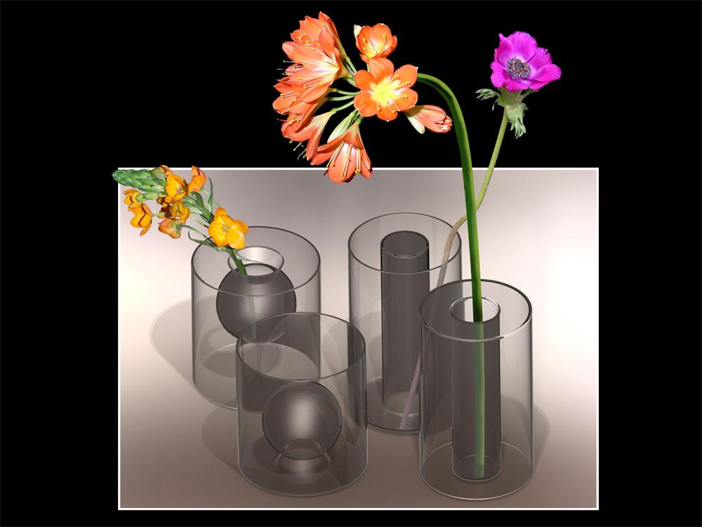 Vase 2 Vase