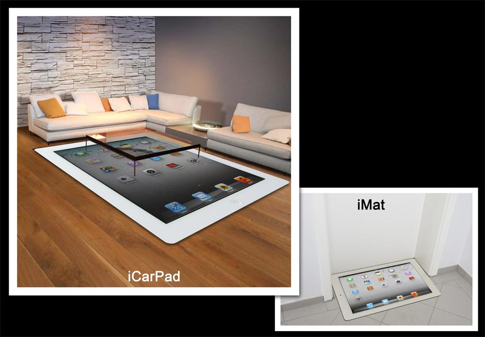 iCarPad