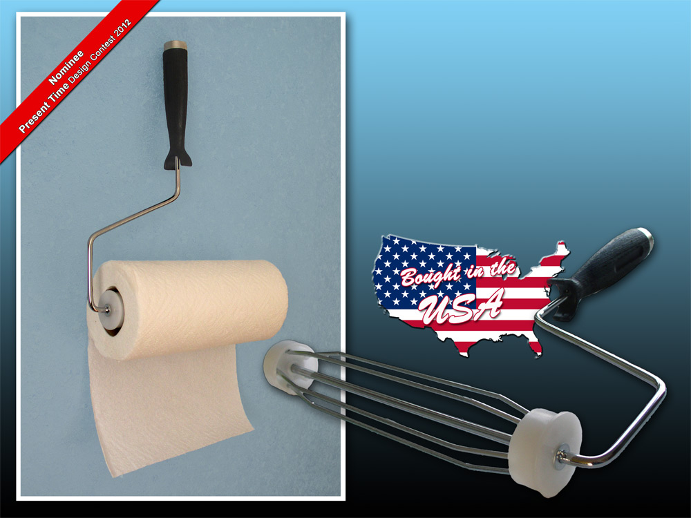 kitchen-roll-holder