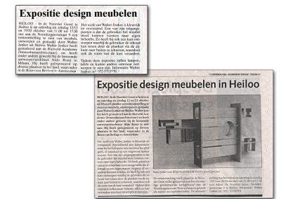 2002 - Alkmaarsche Courant