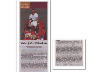 2006 - Uitkijkpost