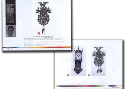 2010 - NeXtime Catalogus