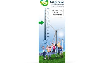 Banner voor GreenFund