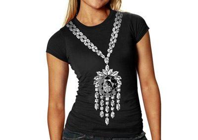 Collier Shirt