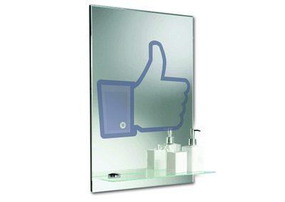 iLikeMe Mirror