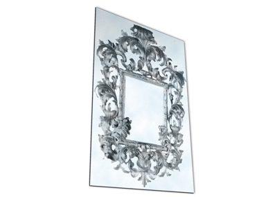 Wandspiegel Rococo